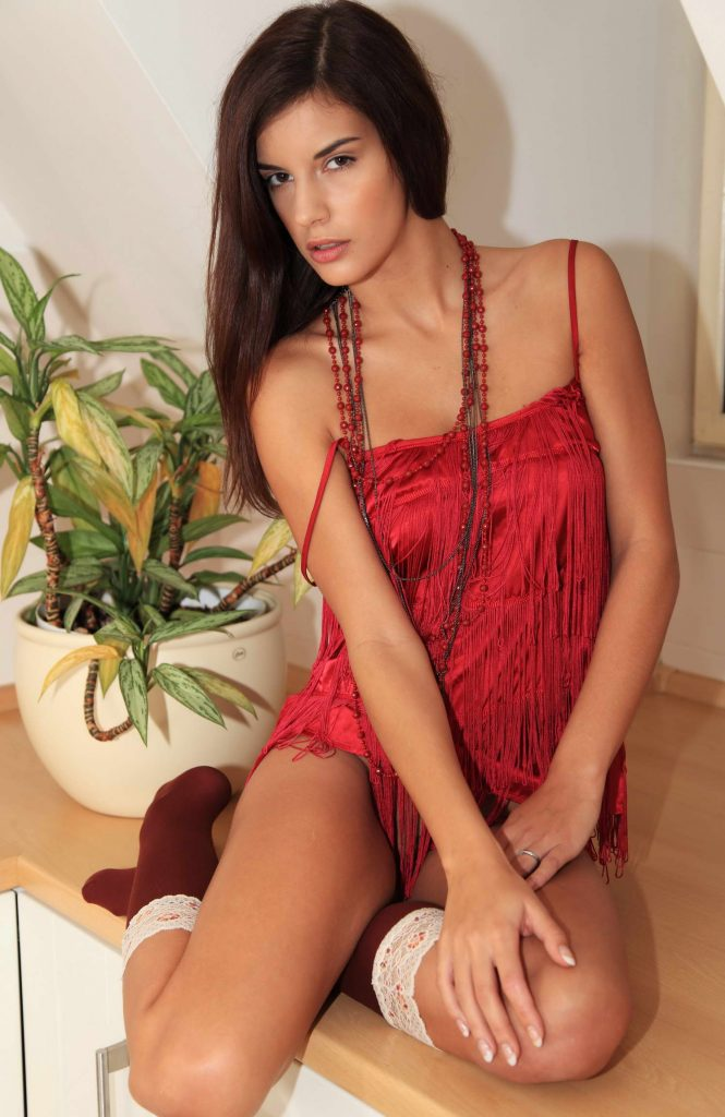 Young Slim And Naughty Escorts